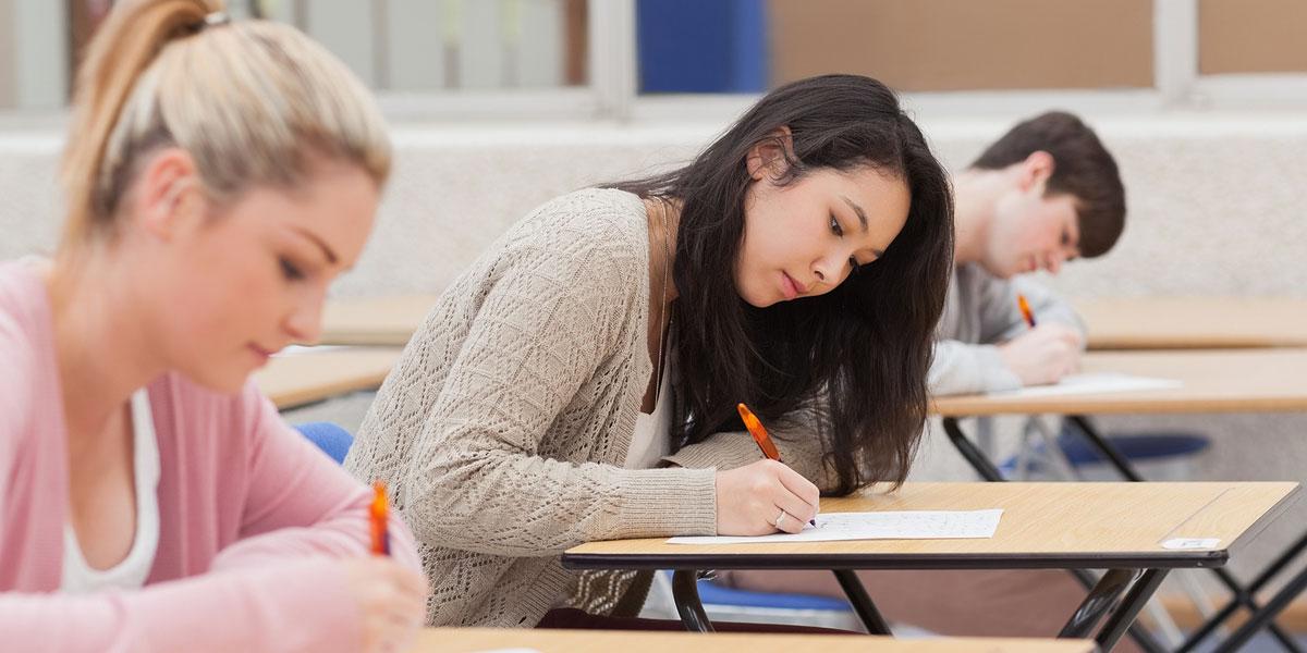 Make Examination Easy