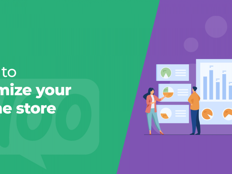 Optimize Your Online Store 1